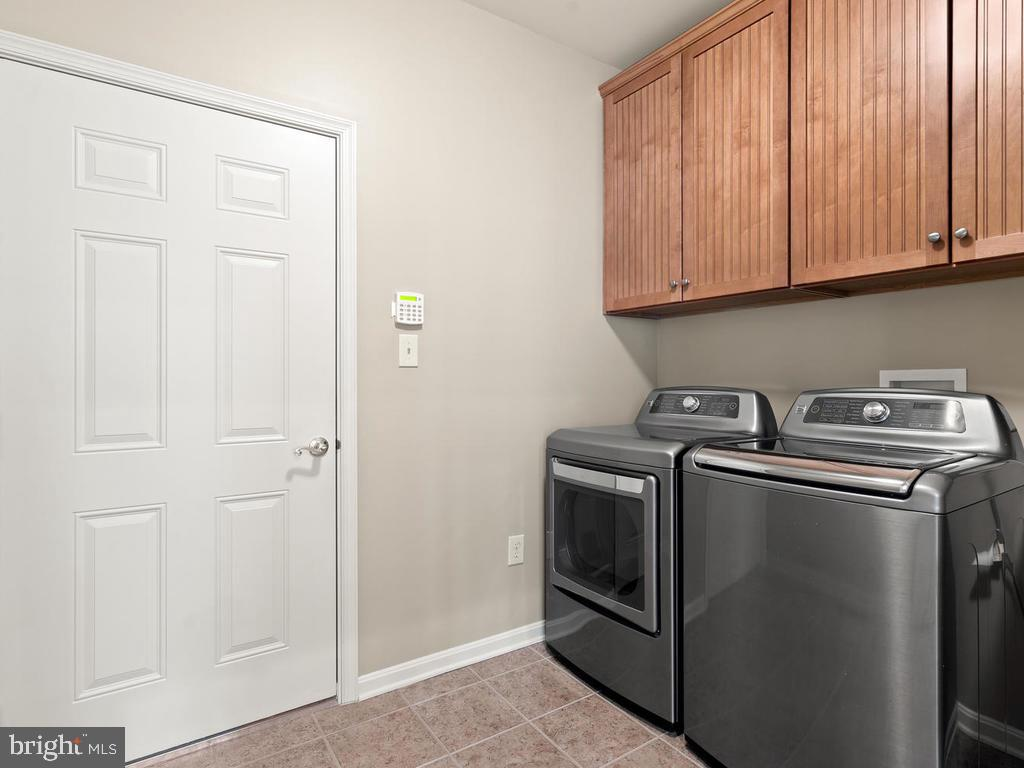 Mud Room/Laundry Room - 114 WHEELER LN, FREDERICK