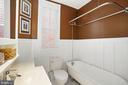 Upper Level Guest Bathroom - 524 1ST SE, WASHINGTON