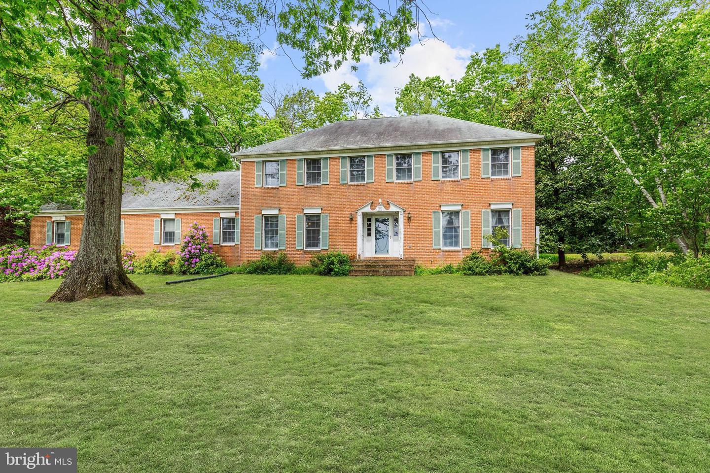 Single Family Homes для того Продажа на Barnesville, Мэриленд 20838 Соединенные Штаты