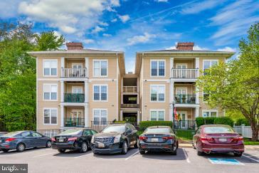 406 KENTLANDS BLVD #202