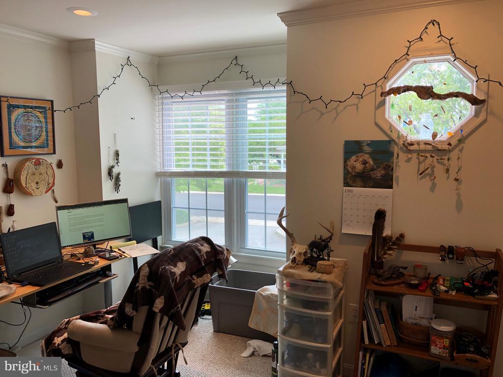 Bedroom 2 - 8 S CHERRY GROVE AVE, ANNAPOLIS