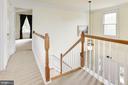 Interior - Upper Level - 7104 DUDROW CT, SPRINGFIELD