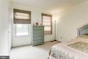 Bedroom 4 - 7104 DUDROW CT, SPRINGFIELD