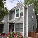 Rare affordable semi-detached home in Homewood - 8 S CHERRY GROVE AVE, ANNAPOLIS