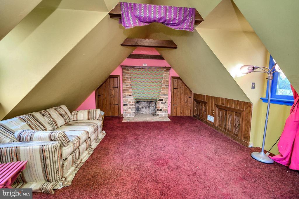 3rd bedroom - 16253 MARQUIS RD, ORANGE