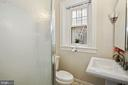 Bathroom - 1322 15TH ST NW #3, WASHINGTON