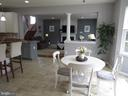 1st floor: breakfast area into family room - 27 CAPE COD, MARTINSBURG