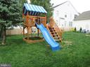 Exterior: playground equipment 2019 - 27 CAPE COD, MARTINSBURG