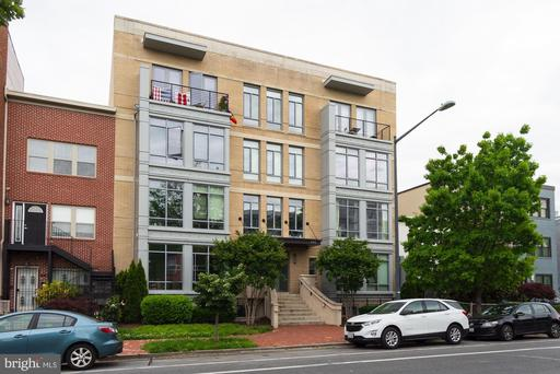 435 R ST NW #206