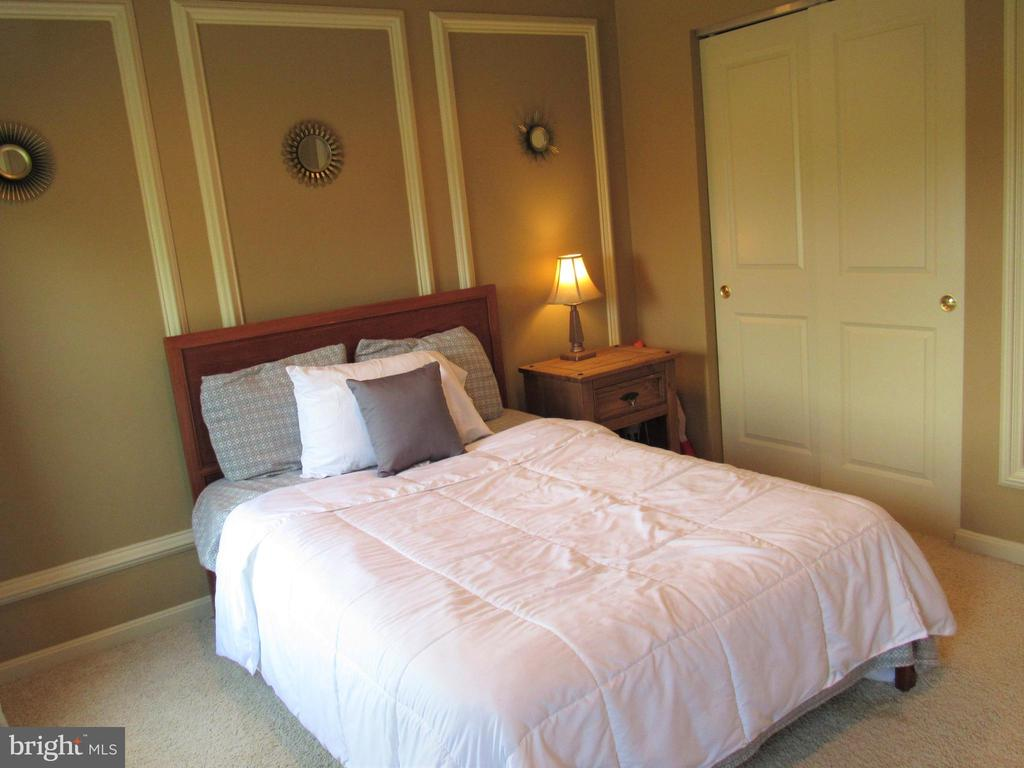 2nd floor: bedroom 4 with large closet - 27 CAPE COD, MARTINSBURG