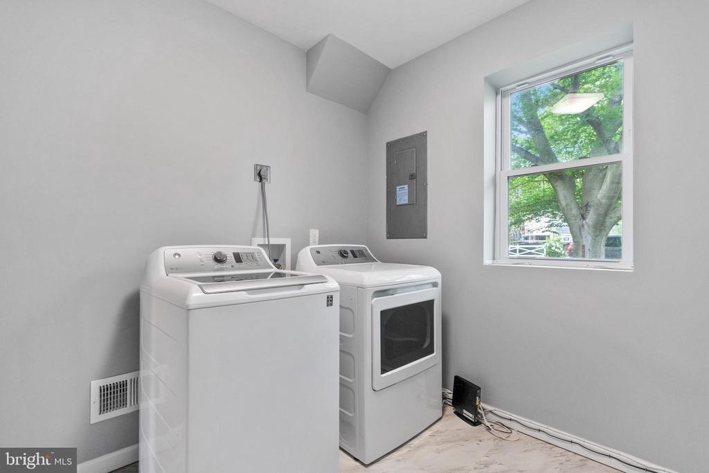 First Floor Laundry Room 1 - 4503 ALLIES RD, MORNINGSIDE