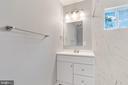 Upstairs Bathroom 1 - 4503 ALLIES RD, MORNINGSIDE