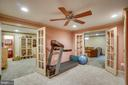 Gym - View 2 - 43671 MINK MEADOWS ST, CHANTILLY