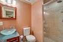 Bathroom 4 (Basement) - 43671 MINK MEADOWS ST, CHANTILLY