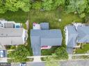 Aerial View 1 - 43671 MINK MEADOWS ST, CHANTILLY