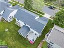 Aerial View  3 - 43671 MINK MEADOWS ST, CHANTILLY
