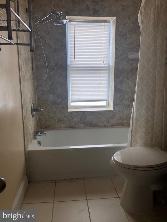 Fully Updated Bath - 5215 DIX ST NE, WASHINGTON