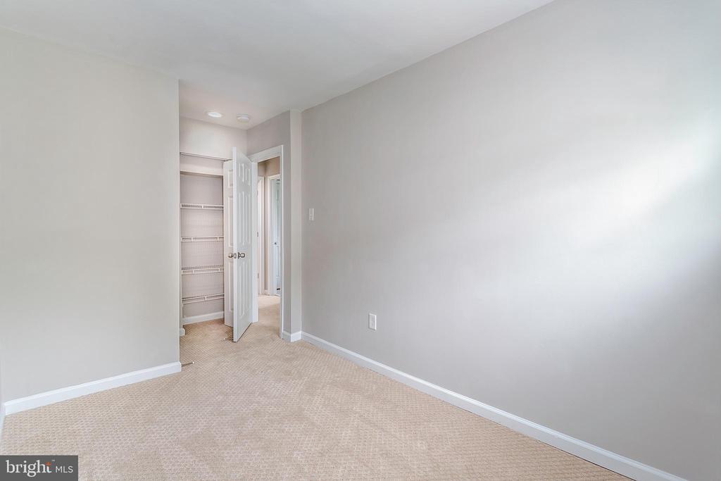 Bedroom 3 - 5362 HAYES ST NE, WASHINGTON
