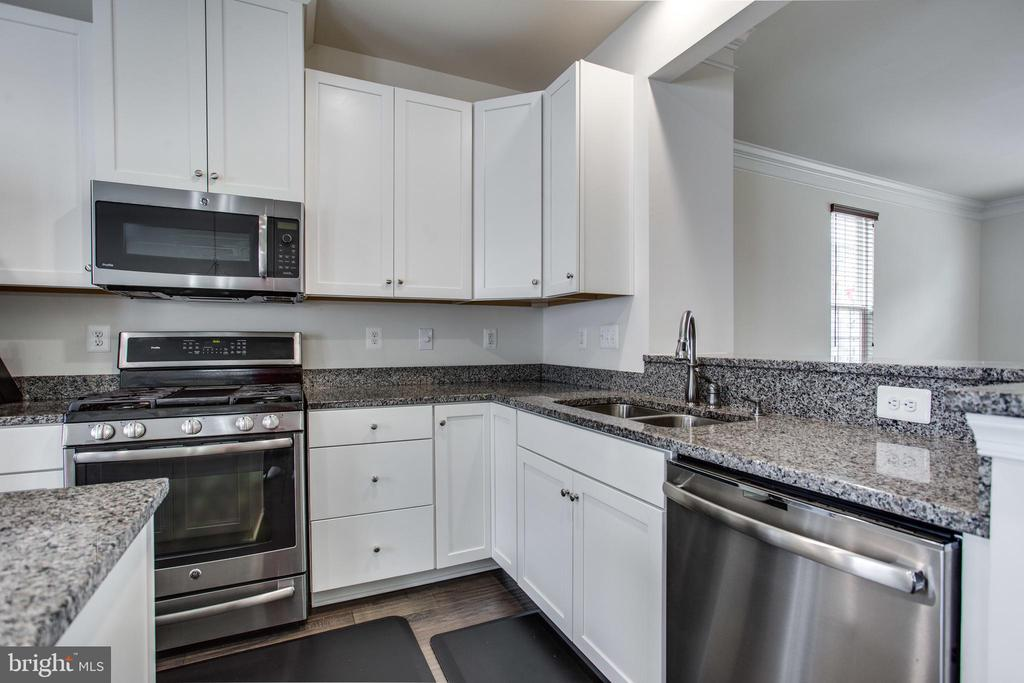 Wifi enabled, stainless appliances - 4846 HITESHOW DR, FREDERICK