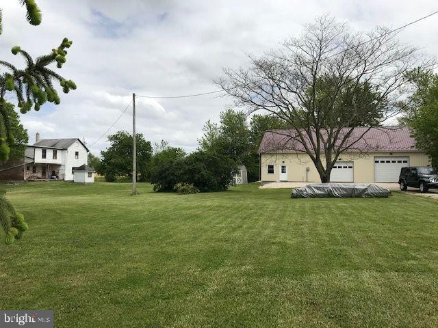 Single Family Homes для того Продажа на Abbottstown, Пенсильвания 17301 Соединенные Штаты