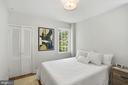 Bedroom # 2 - 1555 33RD ST NW, WASHINGTON