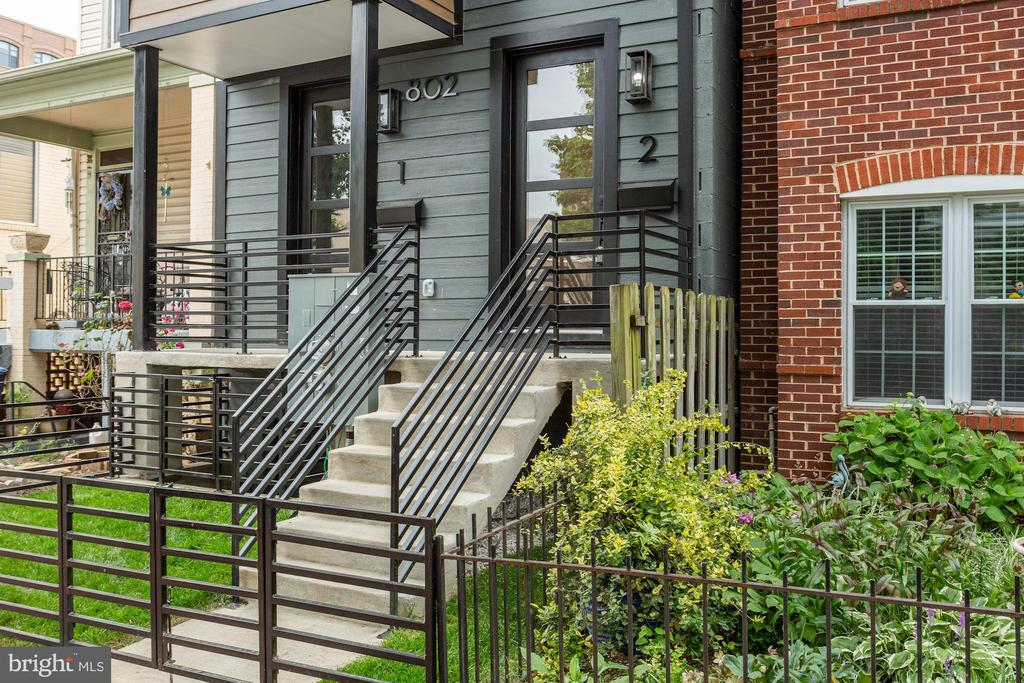 802 10th Street NE Unit 2 - 802 10TH ST NE #2, WASHINGTON