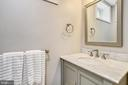 Nicely renovated - 4924 BUTTERWORTH PL NW, WASHINGTON