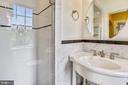 Marble, marble, everywhere! - 4924 BUTTERWORTH PL NW, WASHINGTON