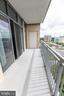 Balcony - 11710 OLD GEORGETOWN ROAD #1521, NORTH BETHESDA