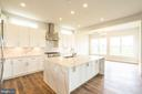 Ahrens Traditional Kitchen - 24966 LENAH MILL XING, ALDIE