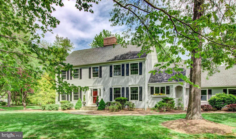 Property 용 매매 에 Hopewell, 뉴저지 08525 미국
