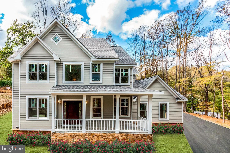 Single Family Homes للـ Sale في Clifton, Virginia 20124 United States