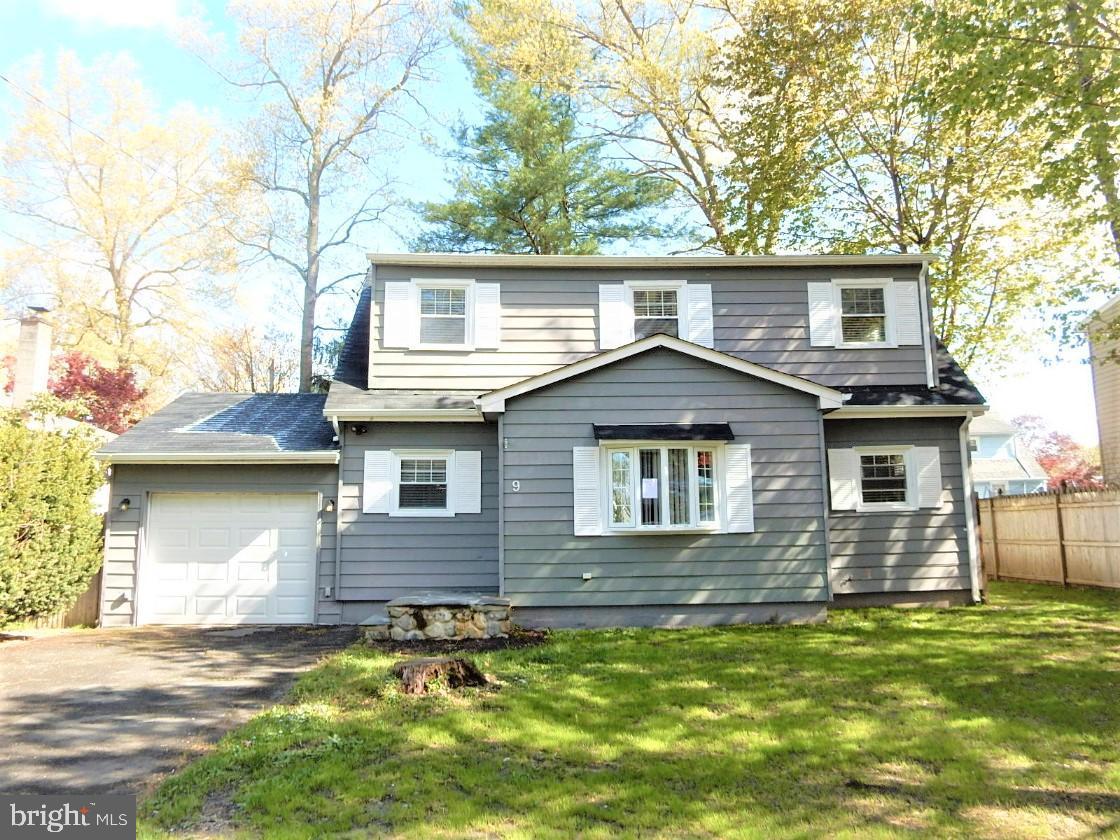 Single Family Homes 为 销售 在 斯坦霍普, 新泽西州 07874 美国