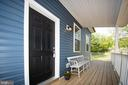Front Porch - 10134 LIBERTY RD, FREDERICK