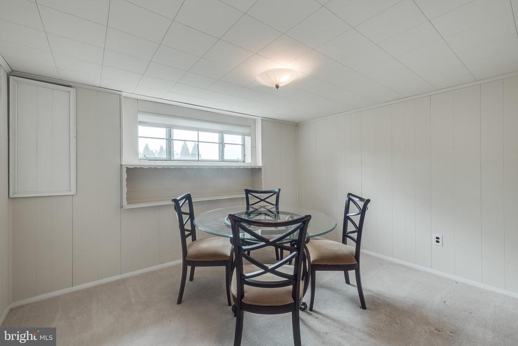 Den/Excercise Room - 5951 KEDRON ST, SPRINGFIELD