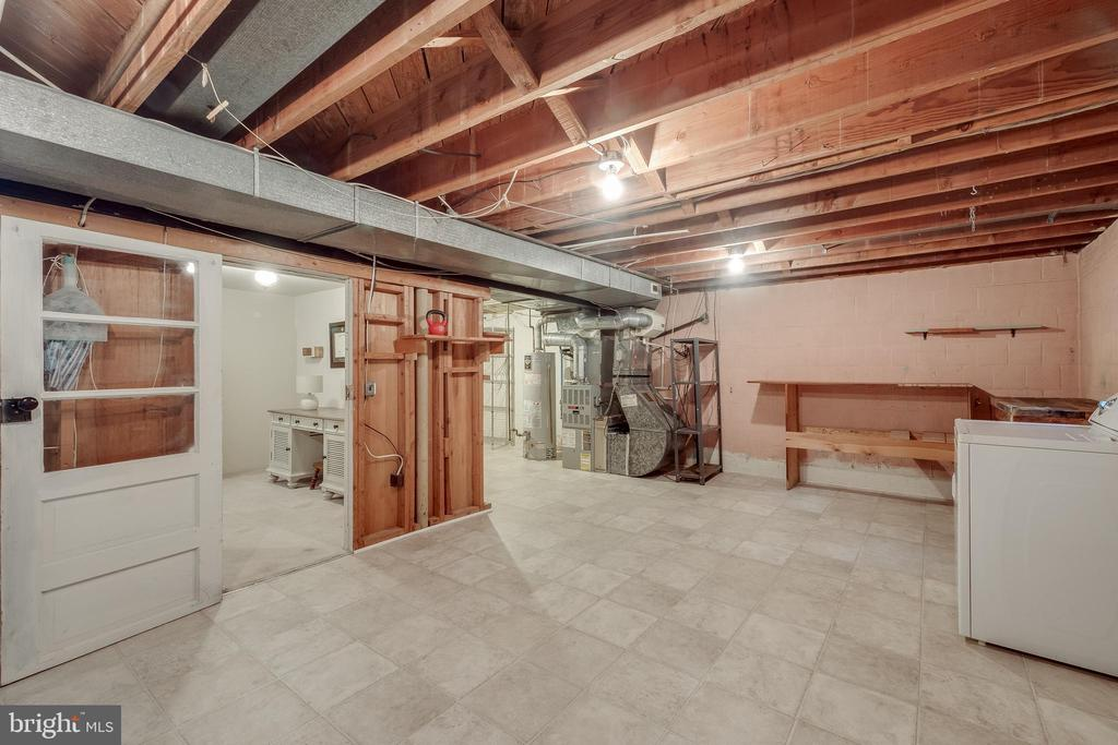 Utility Room - 5951 KEDRON ST, SPRINGFIELD