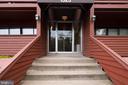 Front Entrance - 1525 S GEORGE MASON DR #10, ARLINGTON