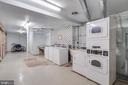 Common Area Laundry - 1525 S GEORGE MASON DR #10, ARLINGTON