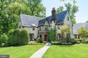 Home Front - 6409 KENNEDY DR, CHEVY CHASE