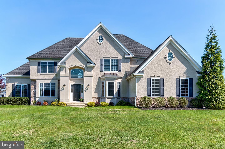 Single Family Homes 为 销售 在 Vincentown, 新泽西州 08088 美国