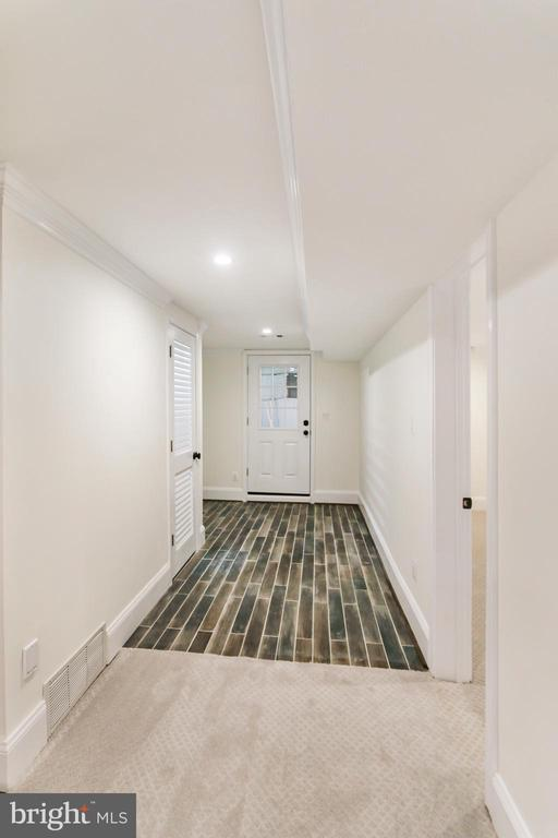 Mud Room #2?  Yes - with heated tiles at walkout - 2705 WOODLEY RD NW, WASHINGTON