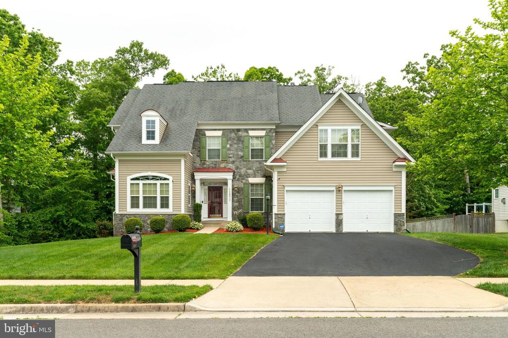 Welcome to your new home! - 15672 ALTOMARE TRACE WAY, WOODBRIDGE