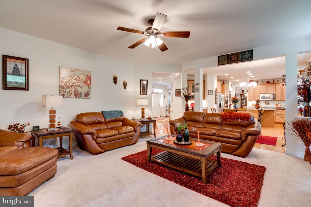 Space for everyone - 15672 ALTOMARE TRACE WAY, WOODBRIDGE