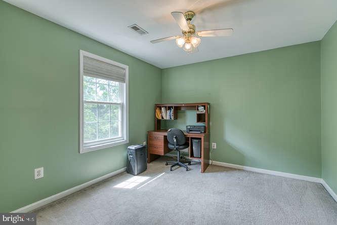 Bedroom 3 - 14038 BROADVIEW LN, CULPEPER