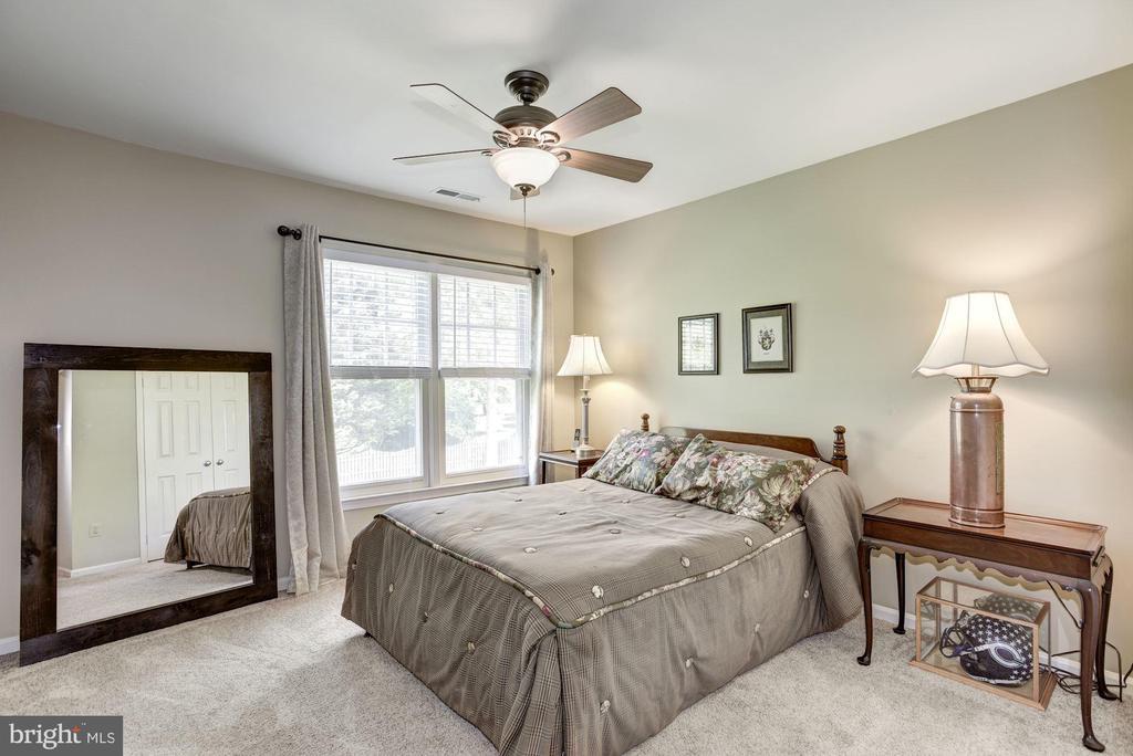 Bedroom Three - 4811 WALNEY KNOLL CT, CHANTILLY