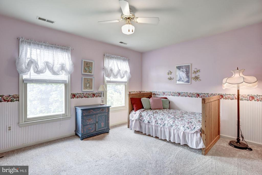 Bedroom Four - 4811 WALNEY KNOLL CT, CHANTILLY