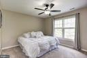 Bedroom Two - 4811 WALNEY KNOLL CT, CHANTILLY