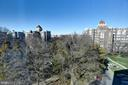 View from the balcony, looking over the Westcheste - 3900 NW WATSON PL NW #A-7C, WASHINGTON