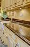 Granite counters - 3900 NW WATSON PL NW #A-7C, WASHINGTON