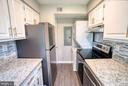 Gourmet Kitchen - 2032 FORT DAVIS ST SE #B, WASHINGTON